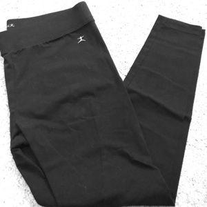 Danskin Capri yoga pants